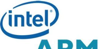 Расширение сотрудничества между Intel и ARM