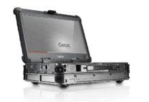 Защищенный ноутбук Getac X500 ноутбук военного назначения
