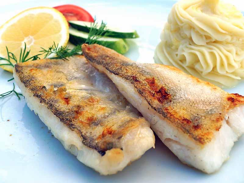 Как выбирать рыбу. Лучшие сорта рыбы для похудения