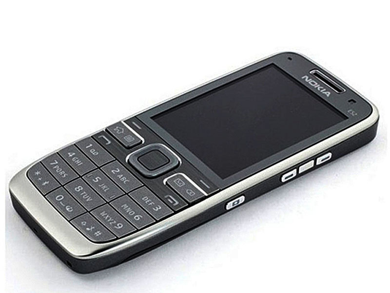 Обзор Nokia E52