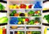 Где и как хранить продукты в жару