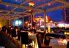 Необычный ресторан Kalina Bar