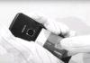Ремонт Nokia 6300 — замена микрофона в мобильном телефоне