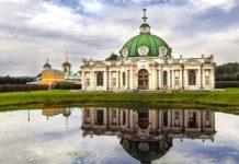 Усадьба Кусково — место, которое должен посетить каждый