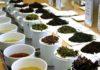 Фестиваль «Кофе, чай, шоколад»