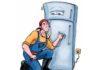 что делать если в жару сломался холодильник2