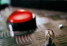 Квест «Красная кнопка»