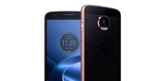 Motorola серии Z