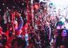вечеринки в Москве
