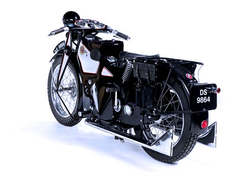 Странные мотоциклы прошлого