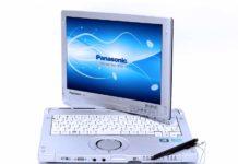 Panasonic CF-C1