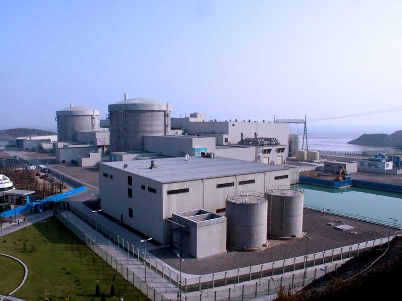 АЭС Циньшань