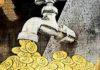 Краны биткоин