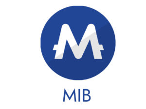 MIB coin