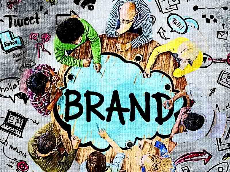 разработка бренда