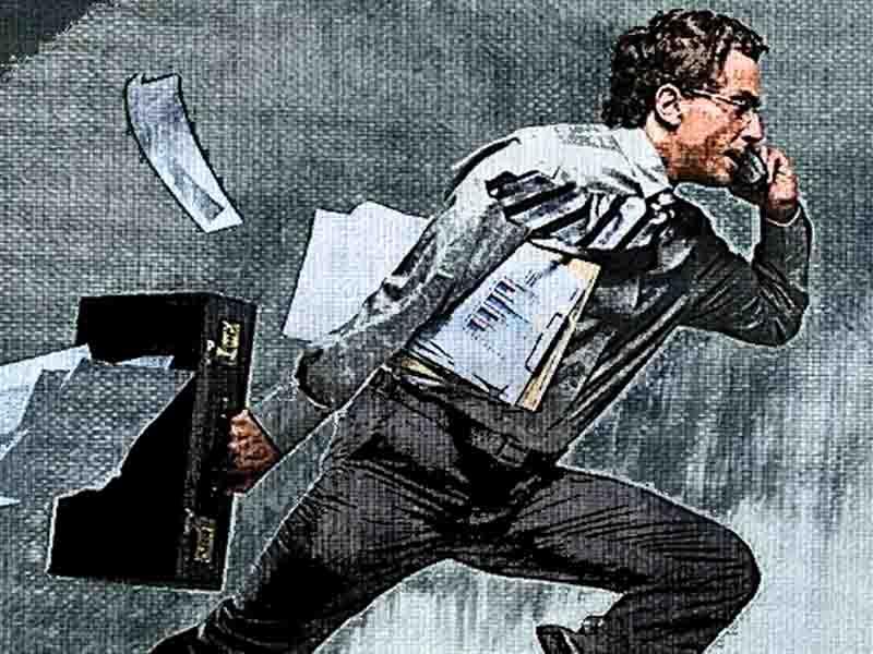 10 законов бизнеса
