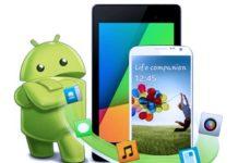 Как бесплатно восстановить данные на смартфоне андроид