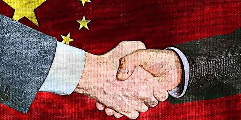 Законодательство Китая