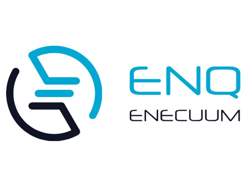 Enecuum ENQ