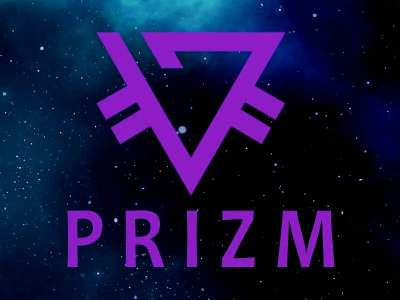 парамайнинг  Prizm (PZM)