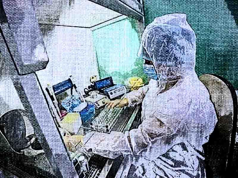 Что делается сейчас для борьбы с вирусом?