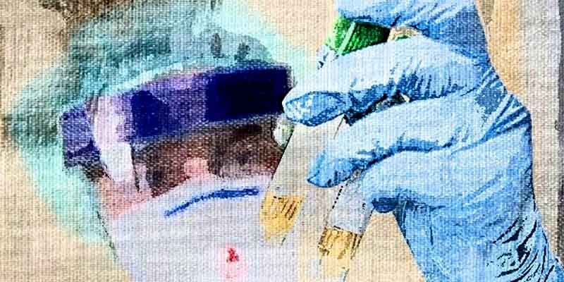 Заблуждения о коронавирусе