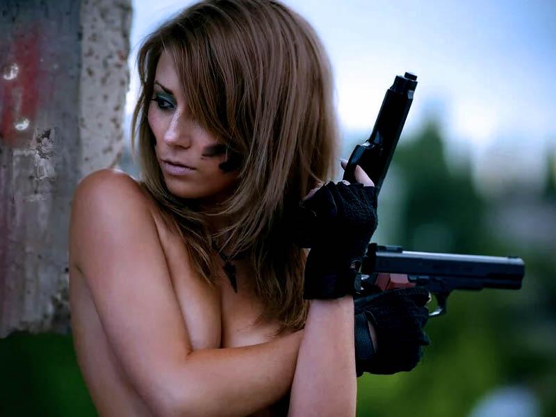 маленькие модели пистолетов