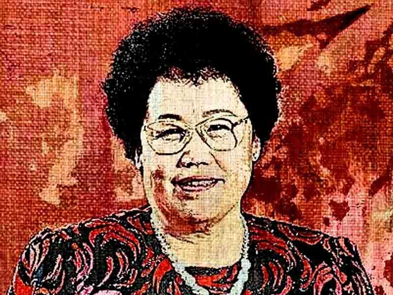 Чэнь Лихуа