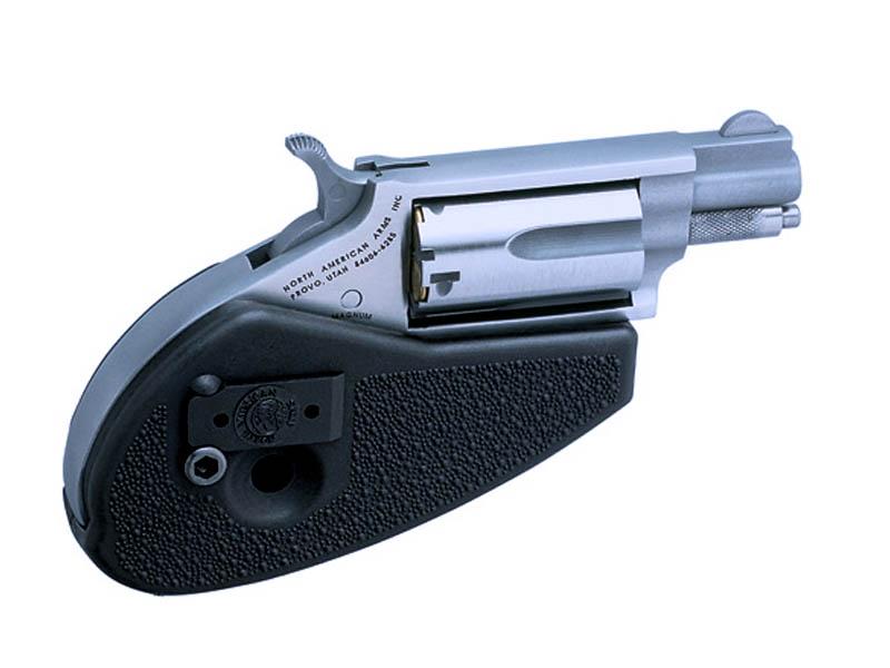 Револьверы для девушек от North American Arms - NAA-22MSC-HG