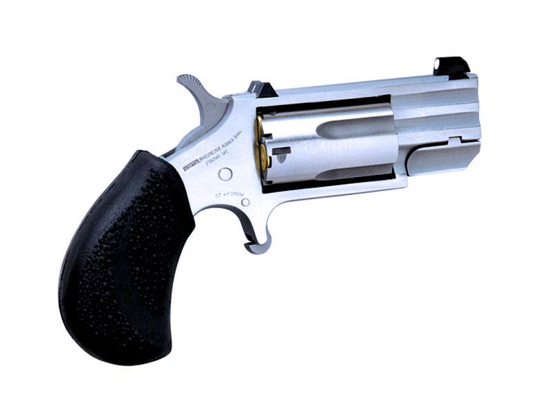 Револьверы для девушек от North American Arms - NAA-PUG-D