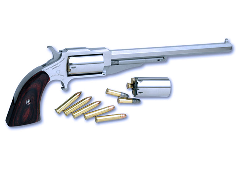 North American Arms NAA-1860-6C