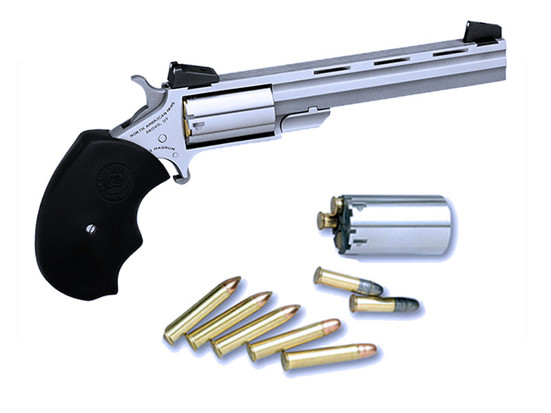 North American Arms NAA-MMT-C