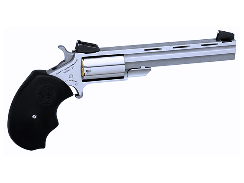 North American Arms NAA-MMT-M