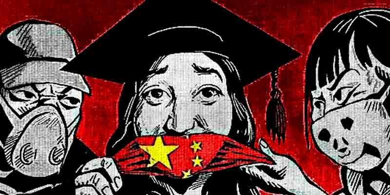 10 трендов китайского интернета: Китай стремительно наращивает цензуру