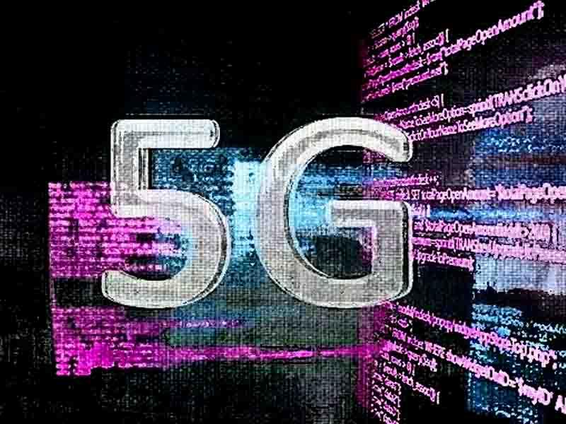 10 трендов китайского интернета в 2019 году: 5G технологии