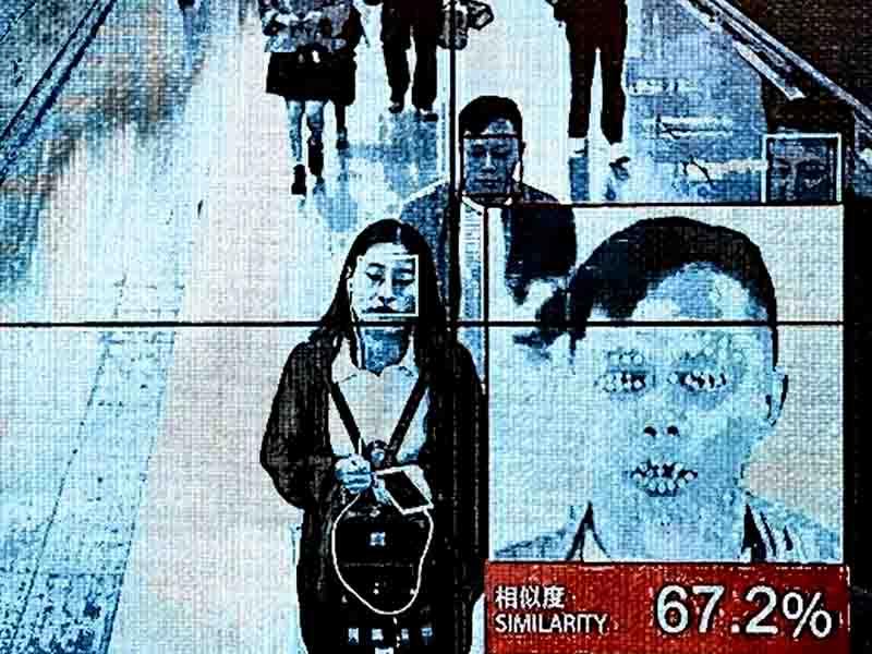 10 трендов китайского интернета: система социального кредита в Китае