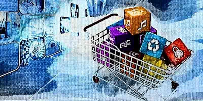 10 трендов китайского интернета: развитие e-commerce