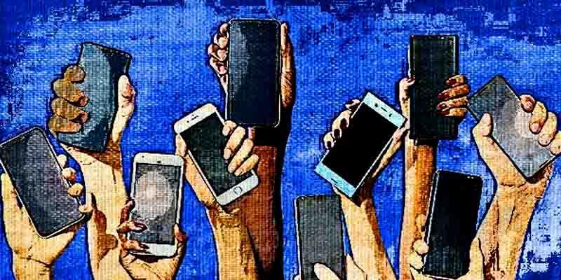 Китайские смартфоны захватили мировой рынок