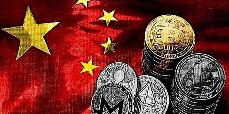 10 трендов китайского интернета в 2019 году: блокчейн и криптовалюты