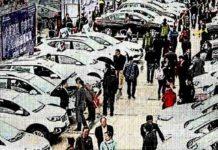 Автомобильный сектор Китая остается стабильным
