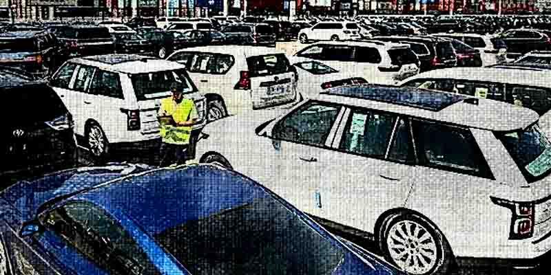Автомобильный сектор Китая