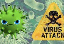 Вирус разозлился! COVID-19