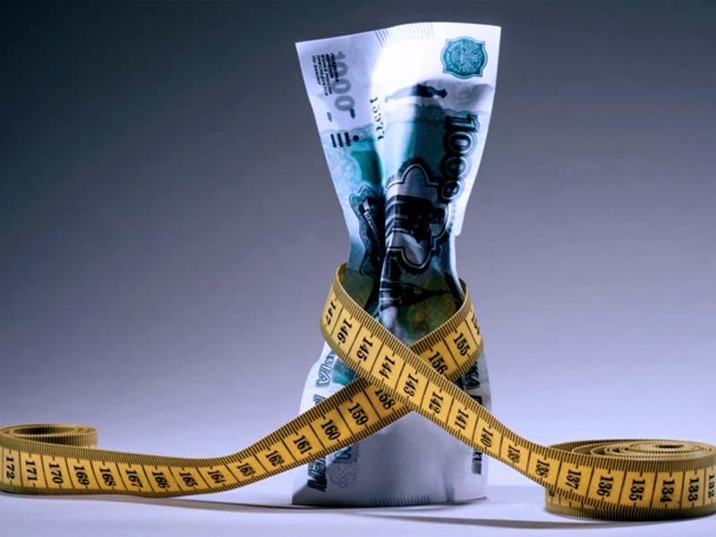 Дефицит и профицит