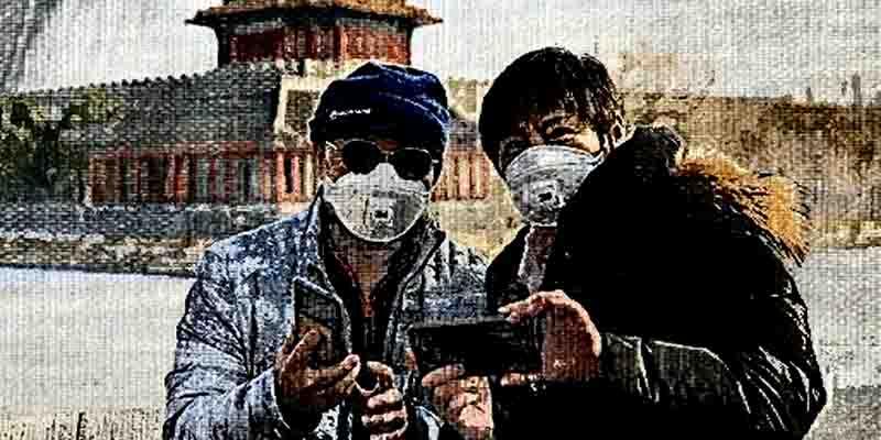 Китайский рынок смартфонов упал на треть