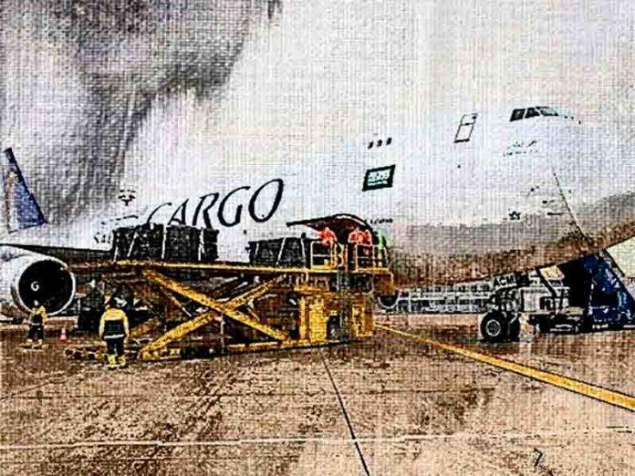 проблемы авиаперевозок