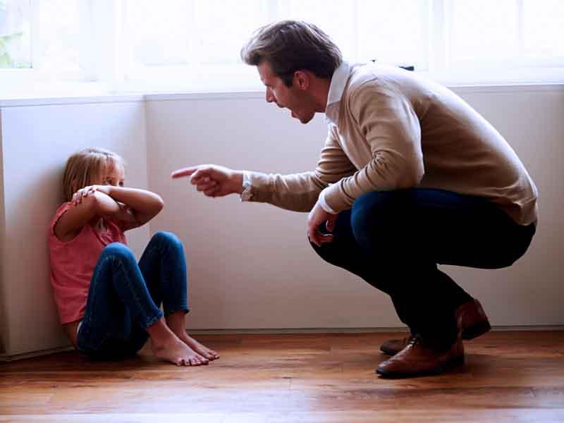 Контроль родителей