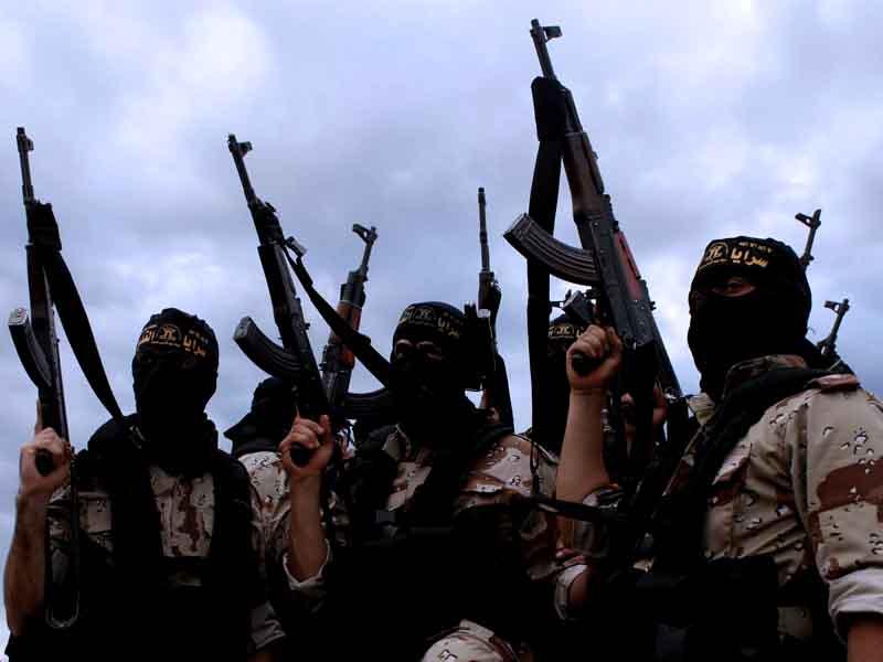 Террористическая организация ИГИЛ