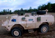 Армейские внедорожники