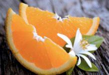 Польза апельсинов при простуде