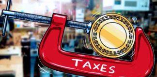 Налоги на майнинг